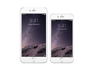 Les iPhone 6 et 6 Plus se sont vendus à 10 millions d'exemplaires le week-end dernier