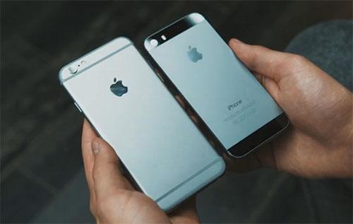 Vidéo : l'iPhone 6 de 4,7 pouces filmé en détails