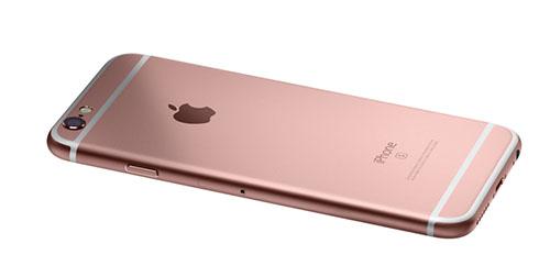 Rumeurs : l'iPhone 7 offrirait plus de stockage que l'iPhone 6S