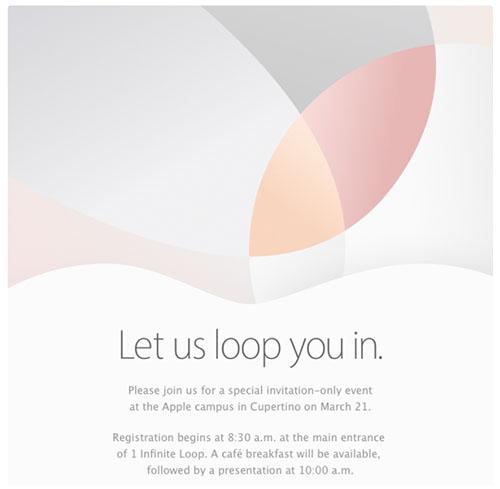 Apple présentera ses nouveautés ce soir à 18 heures