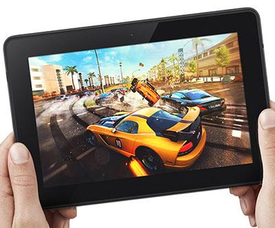 Vidéo : Amazon se moque d'Apple pour mieux vanter sa tablette