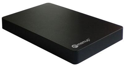 Un nouveau disque dur USB 3.0 signé Memup