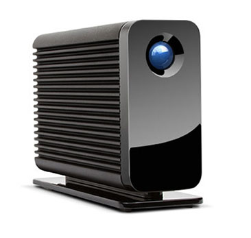 Le LaCie Little Big Disk Thunderbolt 2 arrive en boutique à 1279 euros