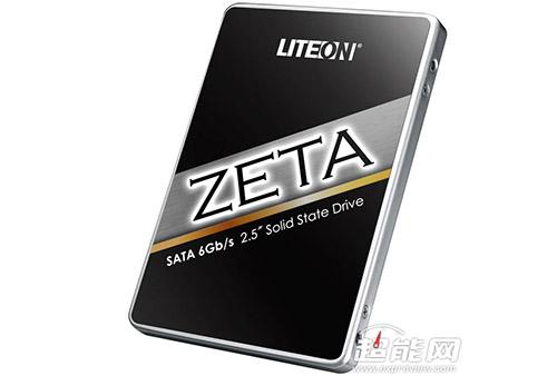 LiteON vise l'entrée de gamme avec un nouveau SSD baptisé ZETA