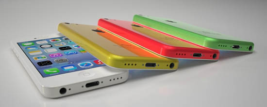 iPhone low cost : détails, caractéristiques et prix !