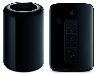 Le Mac Pro est disponible à la vente… à partir de 2.999€ !
