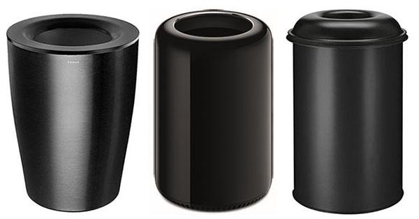 Insolite : le nouveau Mac Pro ressemble un peu à une poubelle !