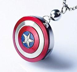 Le bouclier de Captain America arrive sous la forme d'une clé usb OTG