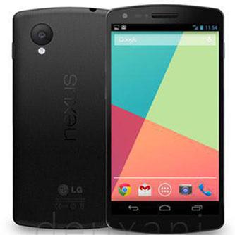 Google Nexus 5 : faisons le point sur les rumeurs ! (MAJ4)