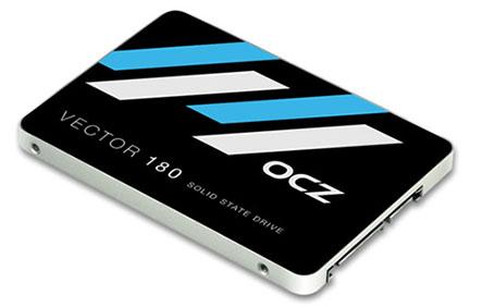 CowCotland teste le SSD Vector 180 de 960 Go