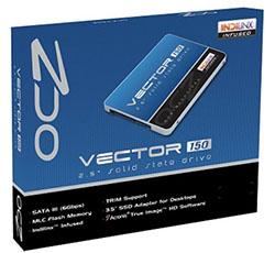 OCZ sort un nouveau SSD à base de Barefoot 3 : le Vector 150