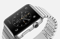Insolite : il rabote son Apple Watch pour lui donner une forme ronde