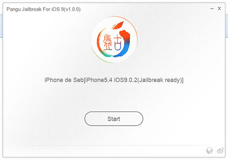 Il est maintenant possible de jailbreaker iOS 9 grâce au programme Pangu9 (Maj : la version MacOS X est disponible)