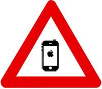 Vidéos : quand les iPhone 6S et 6S Plus passent un sale quart d'heure…