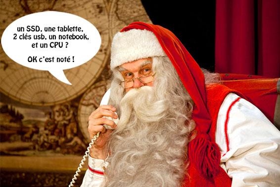 Joyeux Noël de la part de Bhmag !