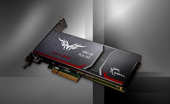 Phoenix Blade : un SSD survitaminé qui offre du 2.000 Mo/s (MAJ : dispo à 720€)