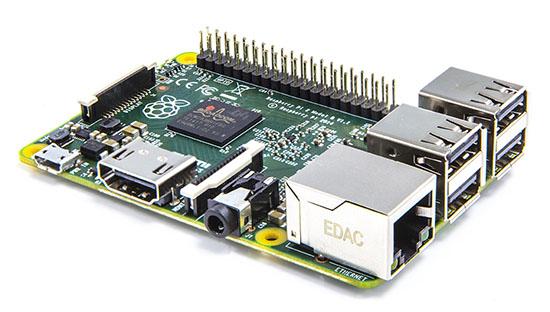 La fondation Raspberry a écoulé un total de 5 millions de Raspberry Pi