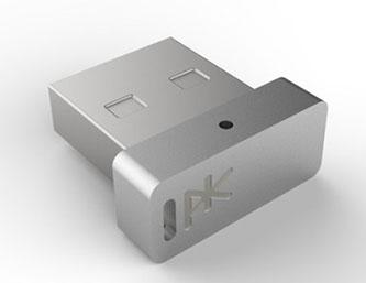 La plus petite clé USB 3.0 du monde est française et s'appelle la K'1