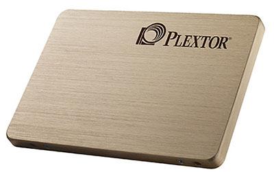 Plextor officialise le M6 Pro
