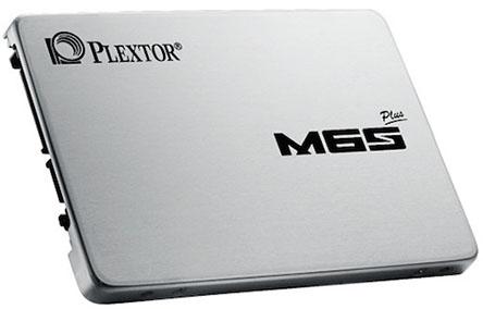 Plextor dévoile le SSD M6S Plus