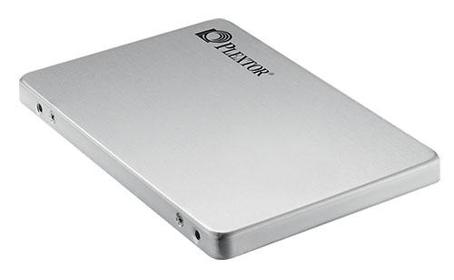 Plextor lance les SSD M7V à base de mémoire NAND Flash TLC