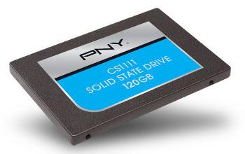 Vente flash : le SSD PNY CS1111 de 480 Go à 139,99€ chez GrosBill