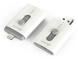 PQI dévoile une clé usb avec connecteur Lightning pour les terminaux d'Apple