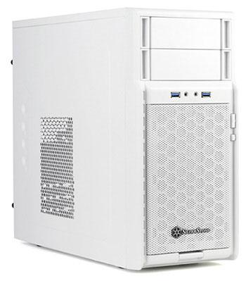 SilverStone dévoile un nouveau boitier baptisé PS08W