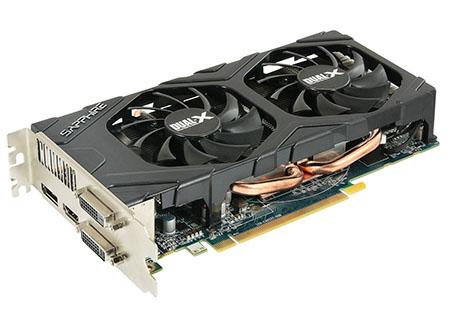 Soldes : LDLC brade la carte graphique Sapphire Radeon HD 7850 à 99,95€ jusqu'à ce soir minuit