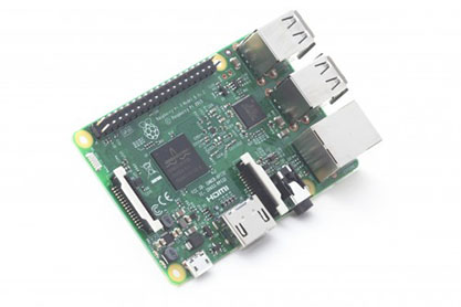 Un Raspberry Pi 3 annoncé comme 50% plus performant