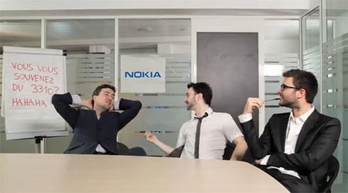 Insolite : comment se déroulent les réunions de Google, Apple & co