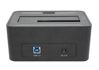 HighPoint lance un dock USB 3.0 compatible avec la majorité des disques