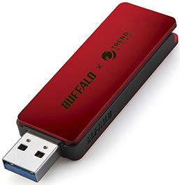 Buffalo sort une nouvelle gamme de clés USB 3.0 : les RUF3-PV