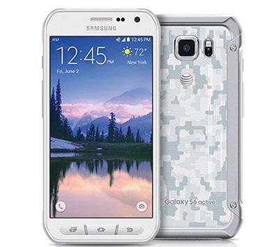 Galaxy S6 Active : les caractéristiques techniques et les photos