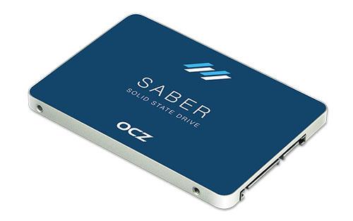 OCZ annonce le Saber 1000 : un SSD à destination des entreprises