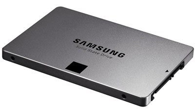 Bhmag a testé pour vous le SSD Samsung 840 EVO de 1 To