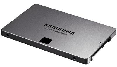 Vente flash : le SSD Samsung 840 EVO de 250 Go à 99,90€ livré