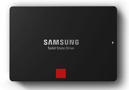 MAJ : Les SSD Samsung 850 EVO commencent à pointer le bout de leur nez