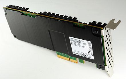 Samsung propose un SSD de 3,2 To ultra performant pour les entreprises