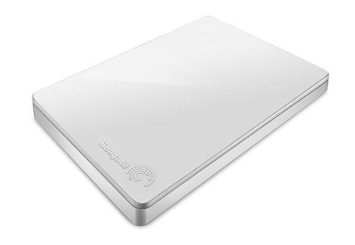 Seagate propose une édition limitée du disque dur Backup Plus Slim