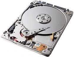 Seagate s'intéresse aux Ultra Books et sort un HDD de 5 mm d'épaisseur