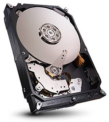 Seagate concurrence le WD Red de Western Digital avec le NAS HDD