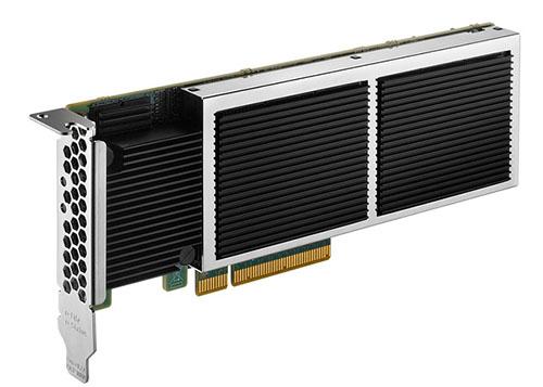 Seagate lance trois SSD NVMe aux formats 2,5 pouces, M.2. et PCI Express