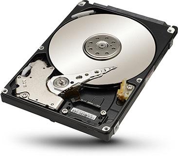 Seagate contre-attaque et sort un disque dur de 2 To de 9,5 mm d'épaisseur