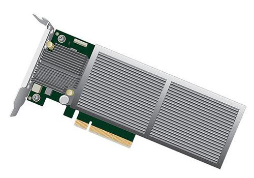 Un SSD ultra rapide chez Seagate capable d'atteindre 10 Go/s !