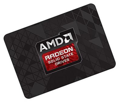 Pas encore annoncé, le SSD AMD Radeon R7 a déjà été testé par plusieurs sites web (maj)
