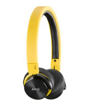 soldes le casque audio akg y40 42 49 euros bhmag. Black Bedroom Furniture Sets. Home Design Ideas