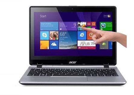 Soldes : 239,37€ le PC portable 11″ tactile ACER Aspire V3-111P-248F