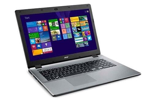Soldes : un PC portable 17″ performant (Core i7) à moins de 500 euros (terminé)