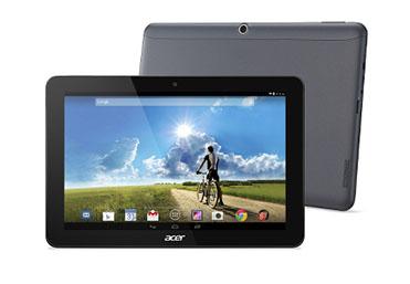 Soldes : la tablette 10 pouces ACER Iconia Tab A3 revient à 119,23€ (après ODR)